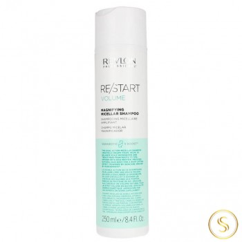Revlon Restart Volume Magnifying Shampoo 250ml