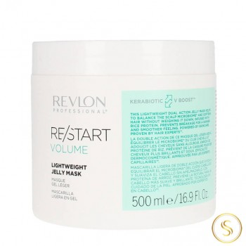 Revlon Restart Volume Mask 500ml