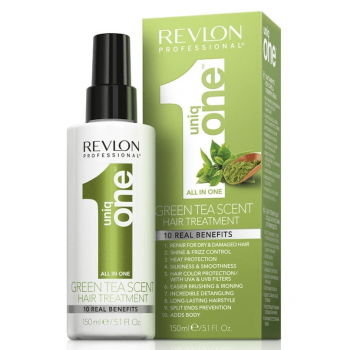 Revlon Uniq One Chá Verde 150ml