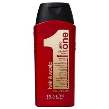 Revlon Uniq One Shampoo Condicionador 300ml