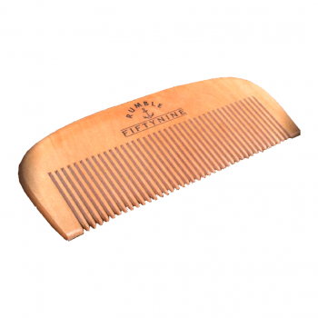 Schmiere Beard Comb Rumble 59