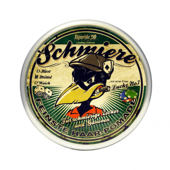 Schmiere Special Edition Gambling 140ml - RUM521