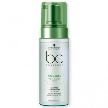 Schwarzkopf BC Collagen Volume Boost Emulsão Condicionadora 150ml