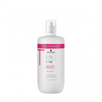 Schwarzkopf BC Color Freeze Máscara 750ml