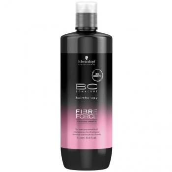 Schwarzkopf BC Fibre Force Shampoo 1000ml