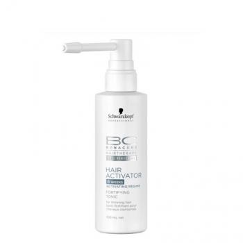Schwarzkopf BC Hair Activator Tónico Anti-Queda 100ml