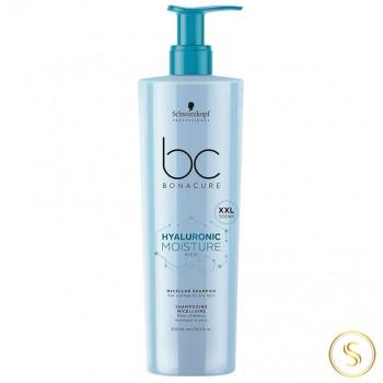 Schwarzkopf BC Hyaluronic Moisture Kick Shampoo 500ml