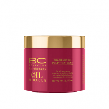 Schwarzkopf BC Oil Miracle Brazilnut Máscara 150ml
