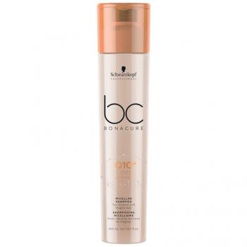 Schwarzkopf BC Q10+ Time Restore Shampoo Micelar 250ml