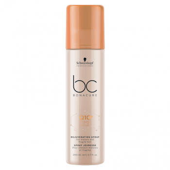 Schwarzkopf BC Q10+ Time Restore Spray 200ml