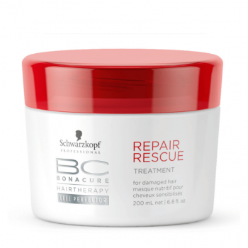 Schwarzkopf BC Repair Rescue Máscara 200ml