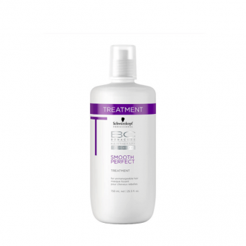 Schwarzkopf BC Smooth Perfect Máscara 750ml