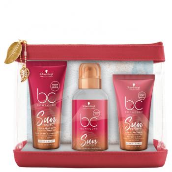 Schwarzkopf BC Sun Protect Kit de Viagem