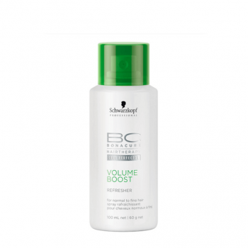 Schwarzkopf BC Volume Boost Spray Refrescante 100ml