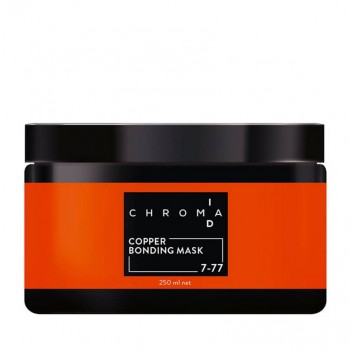 Schwarzkopf Chroma Id Copper 7-77 (Cobre) 250ml