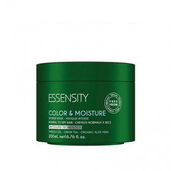 Schwarzkopf Essensity Máscara Color & Moisture 200ml