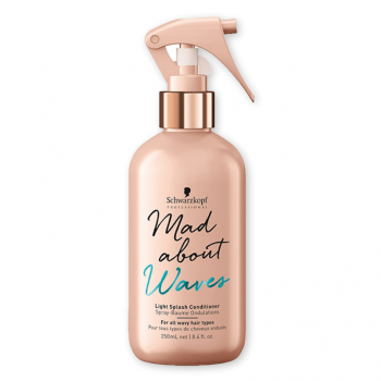 Schwarzkopf Mad About Waves Spray Condicionador 250ml