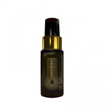 [VIAGEM] Sebastian Dark Oil 30ml
