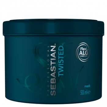 Sebastian Twisted Máscara 500ml