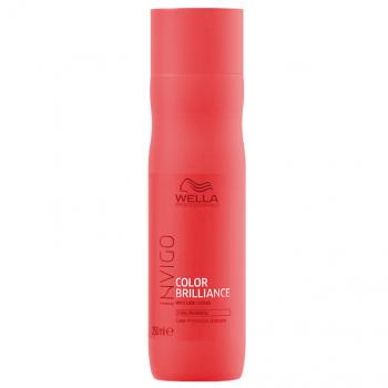 Shampoo Invigo Color Brilliance Cabelo Fino/Normal 250ml