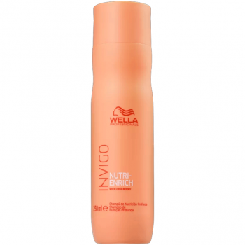 Shampoo Invigo Nutri-Enrich 250ml