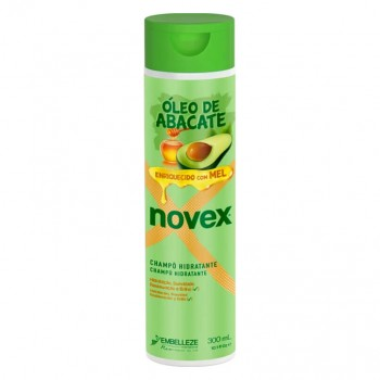 Shampoo Novex Óleo De Abacate 300ml