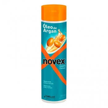 Shampoo Novex Óleo De Argan 300ml