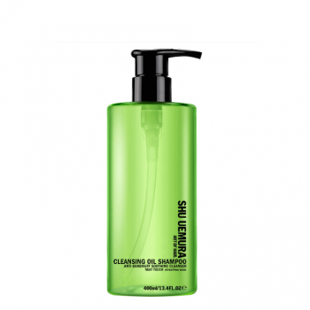 Shu Uemura Cleansing Oil Shampoo Anti-Dandruff Soothing 400ml