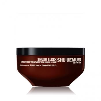 Shu Uemura Shusu Sleek Máscara 200ml