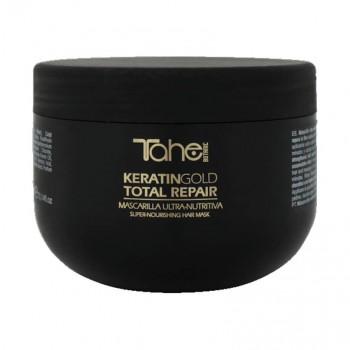 Tahe Keratin Gold Total Repair Mask 300ml