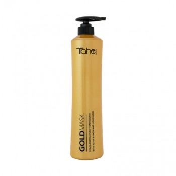 Tahe Mask Gold 800ml