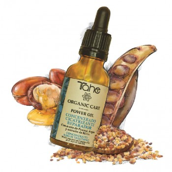 Tahe Organic Care Power Oil 30ml