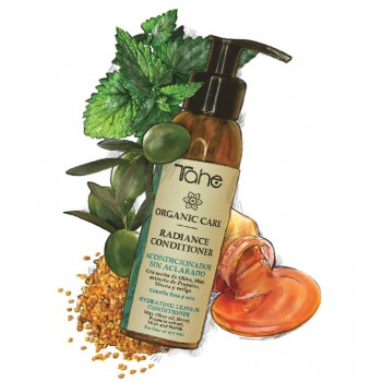 Tahe Organic Care Radiance Conditioner 100ml