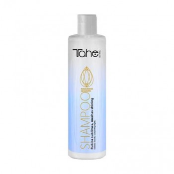 Tahe Shampoo Gold Radiance 300ml
