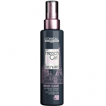 Tecni art Messy Cliché - French Girl Hair 150ml