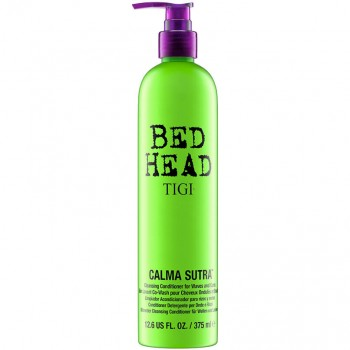 Tigi Bed Head Calma Sutra Cleansing Conditioner 375ml