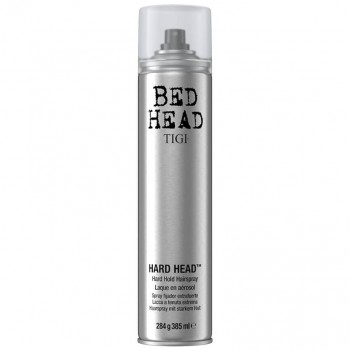 Tigi Bed Head Hard Head 385ml