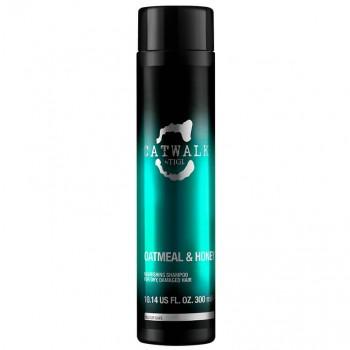 Tigi Catwalk Oatmeal & Honey Shampoo 300ml
