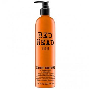 Tigi Colour Goddess Shampoo 400ml