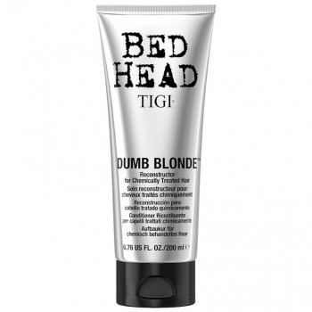 Tigi Dumb Blonde Condicionador 200ml
