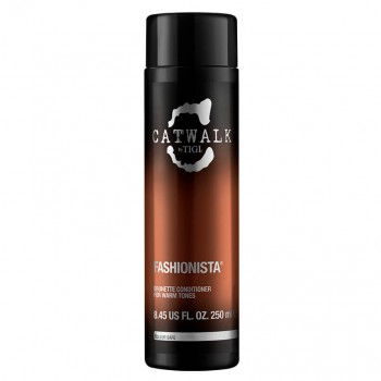 Tigi Fashionista Brunette Condicionador 250ml