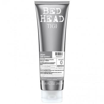 Tigi Urban Antidotes Reboot Shampoo 250ml