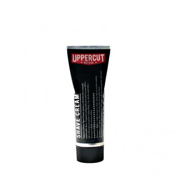Uppercut Deluxe Shave Cream 100ml