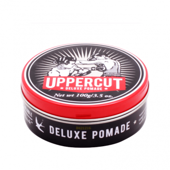 Uppercut Deluxe Waterbased Pomade 100g