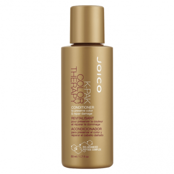 [VIAGEM] Joico K-Pak Color Therapy Condicionador 50ml