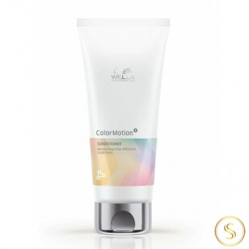 Wella Color Motion Condicionador 200ml