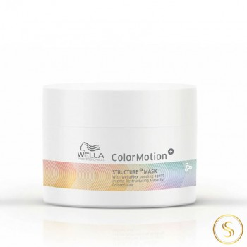 Wella Color Motion Máscara 150ml