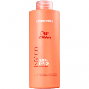 Wella Condicionador Invigo Nutri-Enrich 1000ml