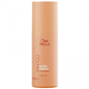 Wella Invigo Nutri-Enrich Wonder Balm 150ml
