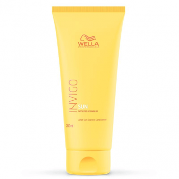 Wella Invigo Sun Condicionador 200ml